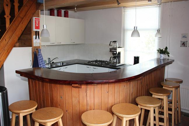 Bar Keuken Te Koop : De Kosterij – Nieuwkoop – Huur de Kosterij